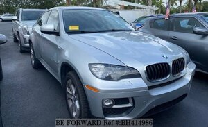 Used 2014 BMW X6 BH414986 for Sale
