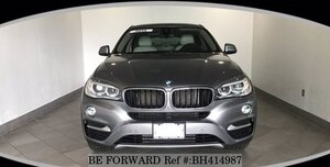 Used 2015 BMW X6 BH414987 for Sale