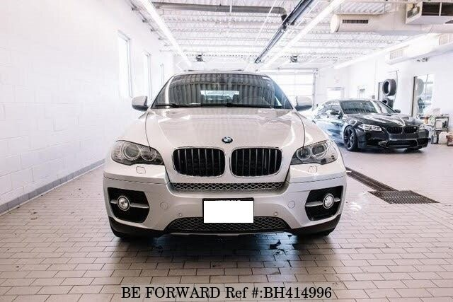 Used 2012 BMW X6 BH414996 for Sale