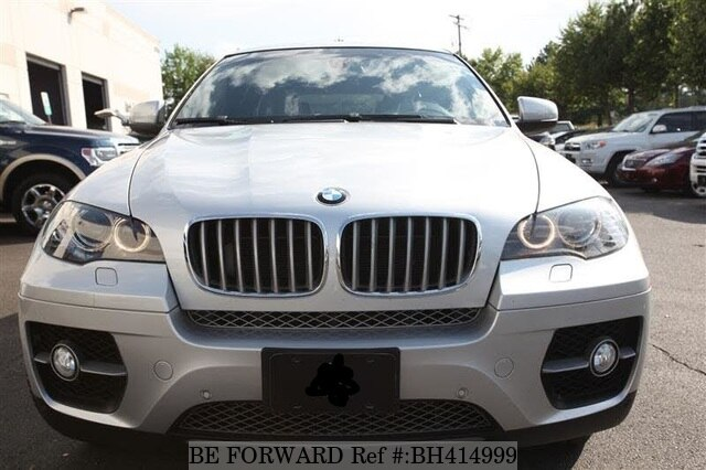Used 2010 BMW X6 BH414999 for Sale