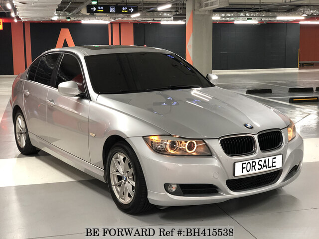 Used 2011 BMW 3 SERIES BH415538 for Sale