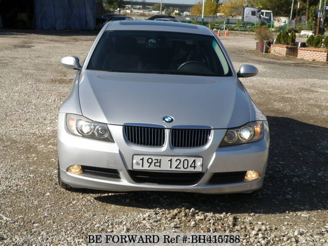 Used 2008 BMW 3 SERIES BH415788 for Sale