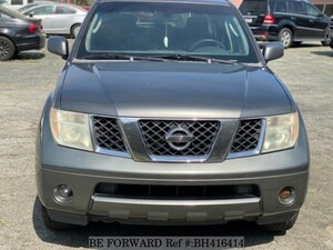 Used 2006 NISSAN PATHFINDER BH416414 for Sale