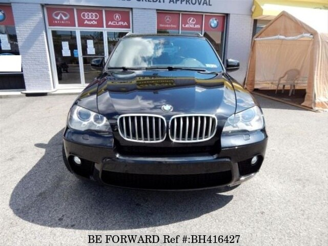 Used 2012 BMW X5 BH416427 for Sale