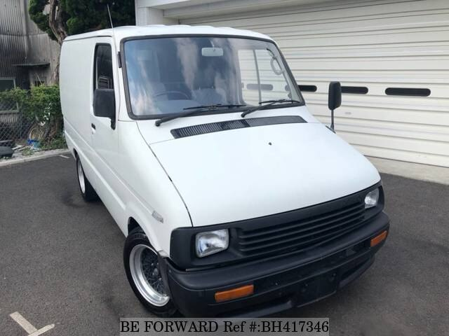 Used 1991 TOYOTA DELIBOY BH417346 for Sale