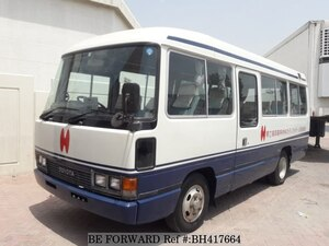 Used 1992 TOYOTA COASTER BH417664 for Sale