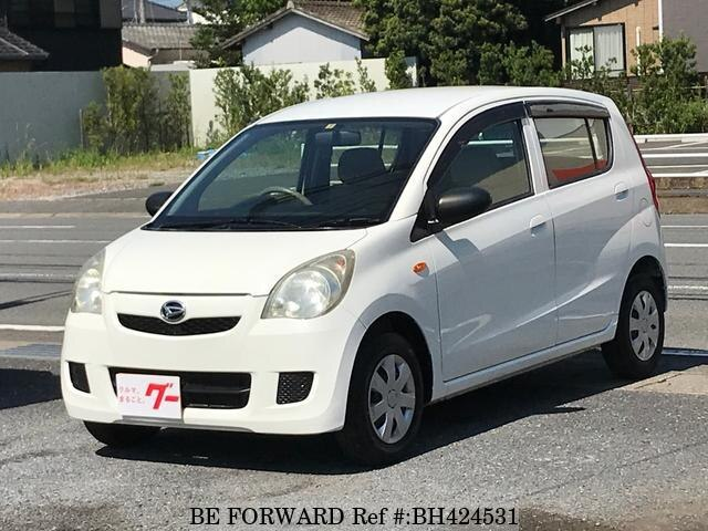 Used 2007 DAIHATSU MIRA BH424531 for Sale