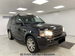 Used 2007 LAND ROVER RANGE ROVER SPORT BH425690 for Sale