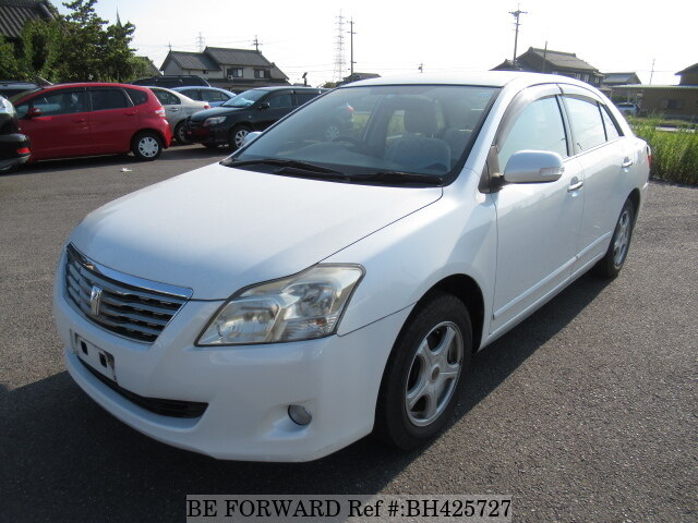 Used 2007 TOYOTA PREMIO BH425727 for Sale