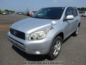 Used 2006 TOYOTA RAV4 BH426133 for Sale