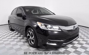 Used 2017 HONDA ACCORD BH426940 for Sale