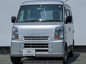 Used 2013 SUZUKI EVERY BH427309 for Sale