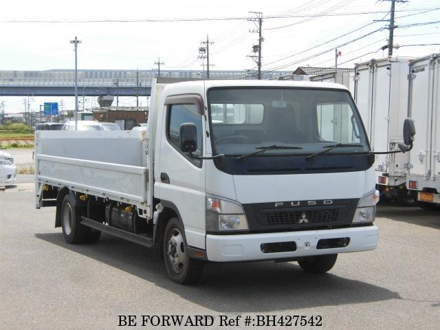 Used 2011 MITSUBISHI CANTER BH427542 for Sale