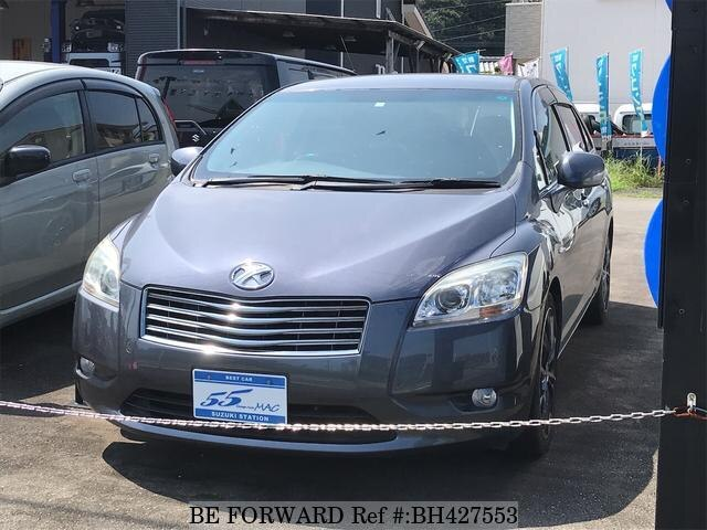 Used 2008 TOYOTA MARK X ZIO BH427553 for Sale