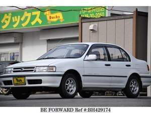 Used 1994 TOYOTA CORSA BH429174 for Sale
