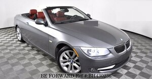 Used 2013 BMW 3 SERIES BH430236 for Sale