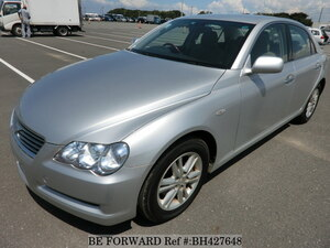 Used 2006 TOYOTA MARK X BH427648 for Sale