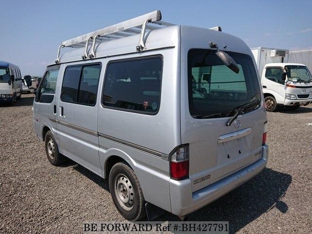 Used 2008 MAZDA BONGO VAN/ADF-SKF2V for Sale BH427791 - BE ...
