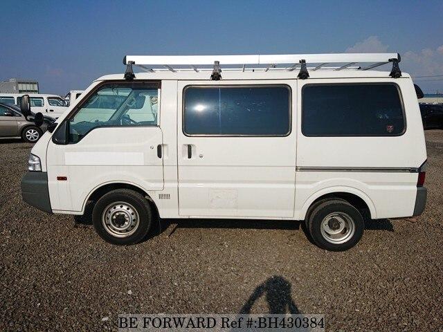 Used 2013 MAZDA BONGO VAN/ABF-SKP2V for Sale BH430384 - BE ...