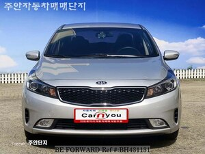Used 2016 KIA K3 BH431131 for Sale