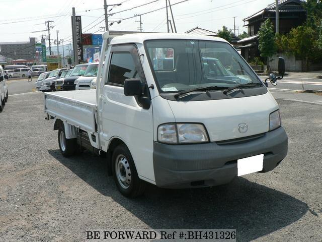 Used 2005 MAZDA BONGO TRUCK BH431326 for Sale