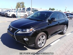 Used 2014 LEXUS RX BH431713 for Sale