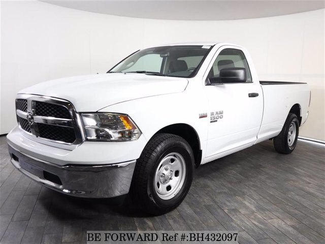 Used 2019 RAM 1500 BH432097 for Sale