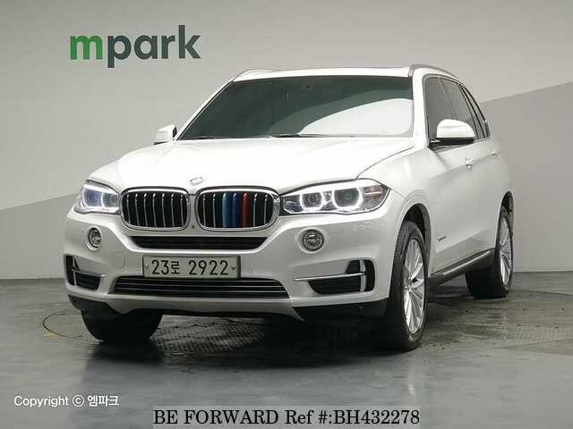 Used 2014 BMW X5 BH432278 for Sale