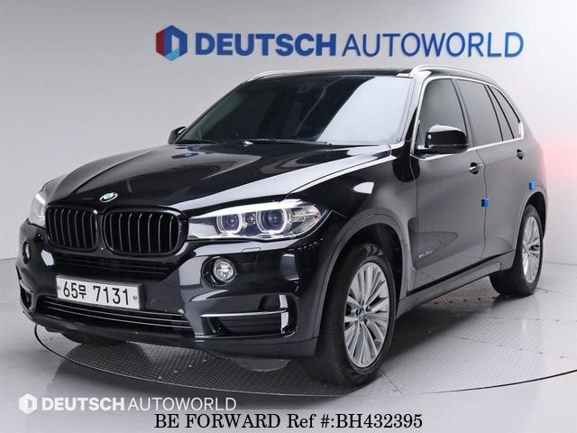 Used 2014 BMW X5 BH432395 for Sale