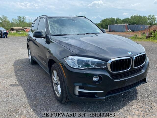 Used 2015 BMW X5 BH432483 for Sale