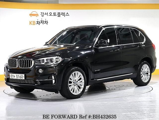 Used 2016 BMW X5 BH432635 for Sale