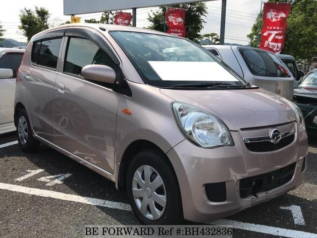 Used 2009 DAIHATSU MIRA BH432836 for Sale