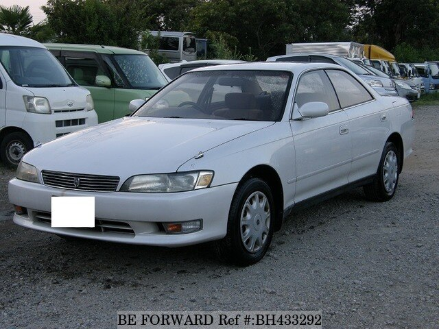 Used 1994 TOYOTA MARK II BH433292 for Sale