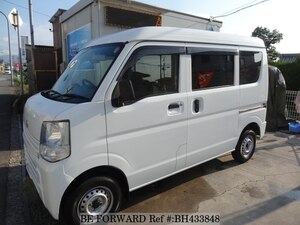 Used 2016 NISSAN CLIPPER BH433848 for Sale