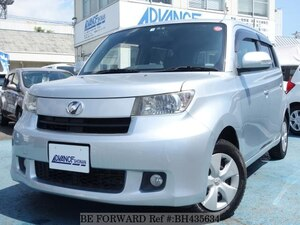 Used 2010 TOYOTA BB BH435634 for Sale