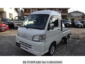 Used 2013 DAIHATSU HIJET TRUCK BH435655 for Sale