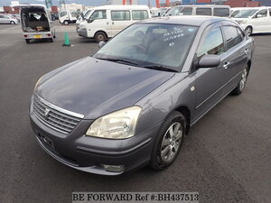 Used 2003 TOYOTA PREMIO BH437513 for Sale