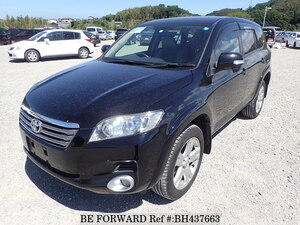 Used 2007 TOYOTA VANGUARD BH437663 for Sale