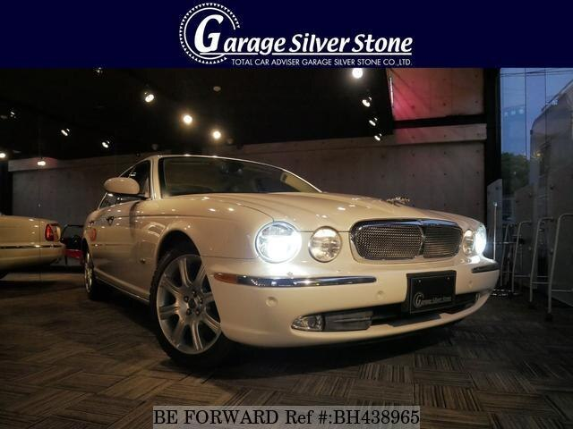 Used 2006 JAGUAR XJ SERIES BH438965 for Sale