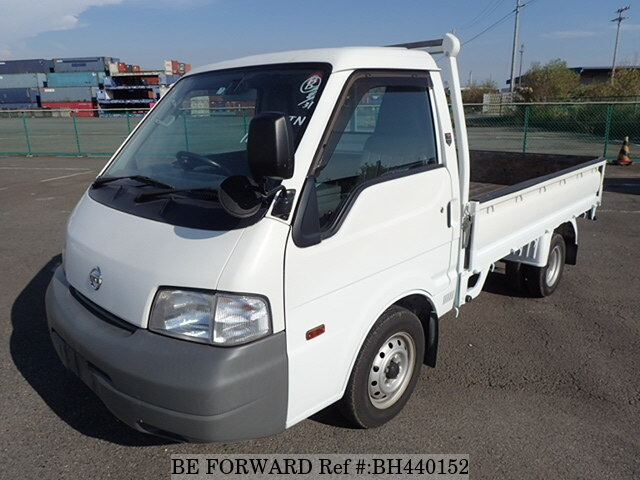 Used 2013 NISSAN VANETTE TRUCK BH440152 for Sale
