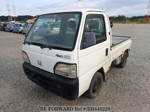 Used 1996 HONDA ACTY TRUCK BH440228 for Sale