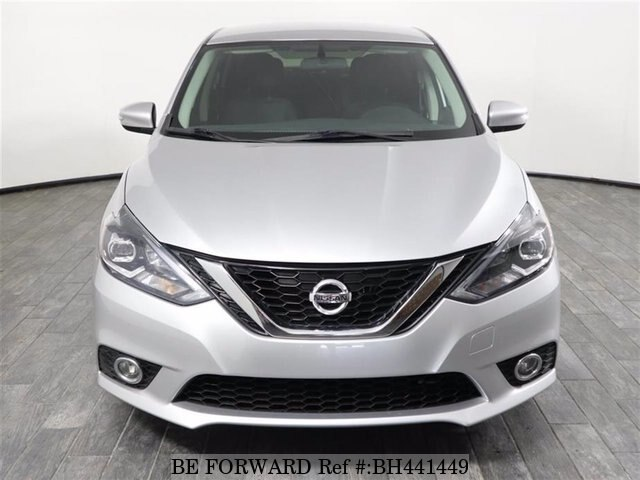 Used 2017 Nissan Sentra Sr For Sale Bh441449 Be Forward Click here to buy a(n) model at an affordable ready for sale is this foreign used 2003 nissan sentra gxe available with these options: nissan sentra sr for sale bh441449