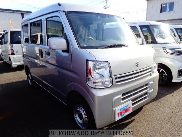 Used 2019 SUZUKI EVERY BH443226 for Sale