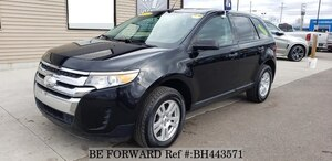 Used 2012 FORD EDGE BH443571 for Sale