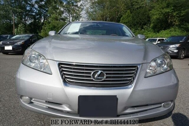 Used 2008 LEXUS ES BH444120 for Sale