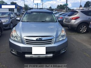 Used 2012 SUBARU OUTBACK BH444132 for Sale