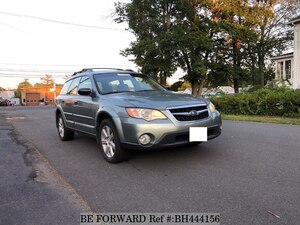 Used 2009 SUBARU OUTBACK BH444156 for Sale