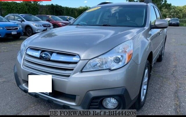 Used 2014 SUBARU OUTBACK BH444208 for Sale