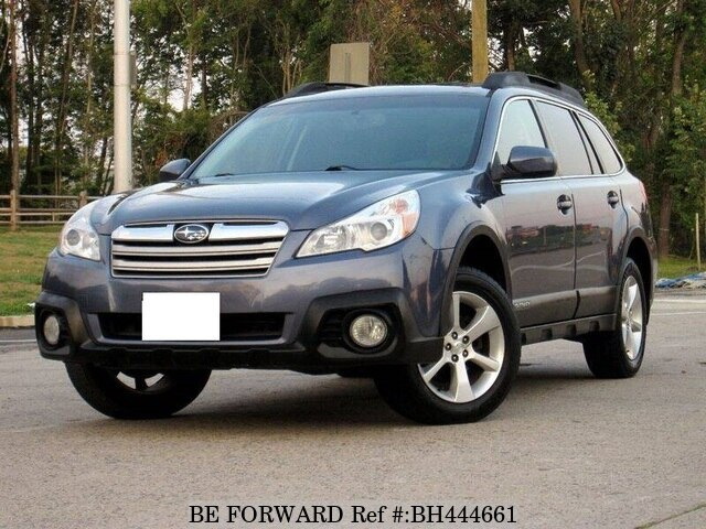 Used 2014 SUBARU OUTBACK BH444661 for Sale