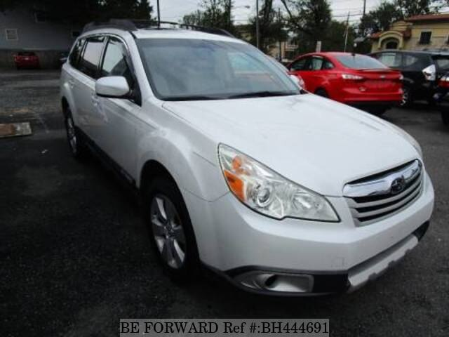 Used 2011 SUBARU OUTBACK BH444691 for Sale